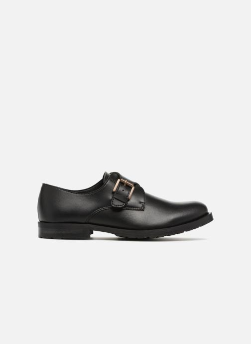 Loafers Good Guys Abbey Black back view