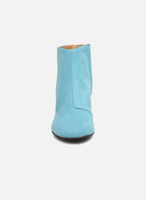 Bottines et boots Good Guys Noah Bleu vue portées chaussures