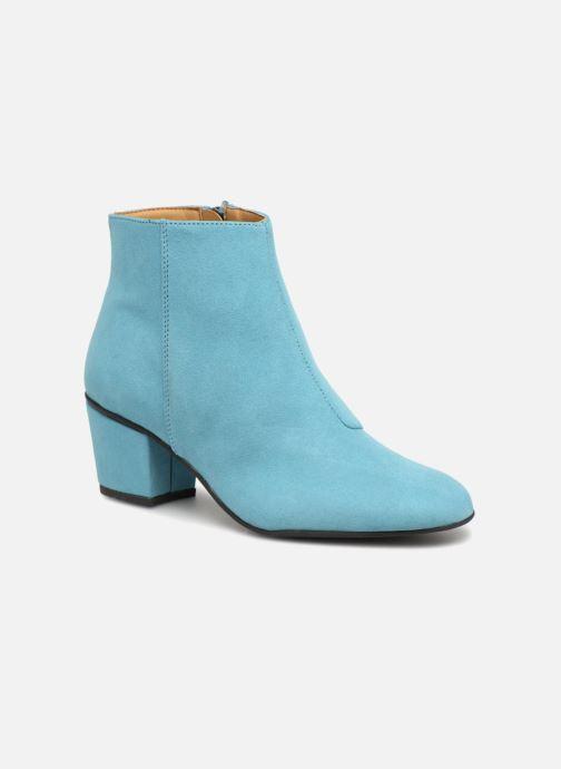 Bottines et boots Good Guys Noah Bleu vue détail/paire