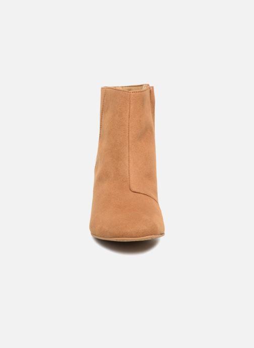 Boots en enkellaarsjes Good Guys Noah Bruin model