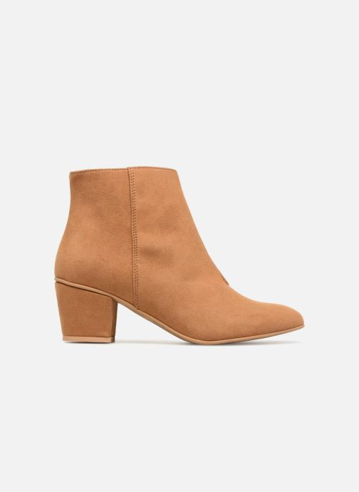 Ankle boots Good Guys Noah Brown back view