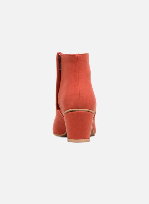 Noah Good Red Et Guys Bottines Boots 0ONymnw8Pv