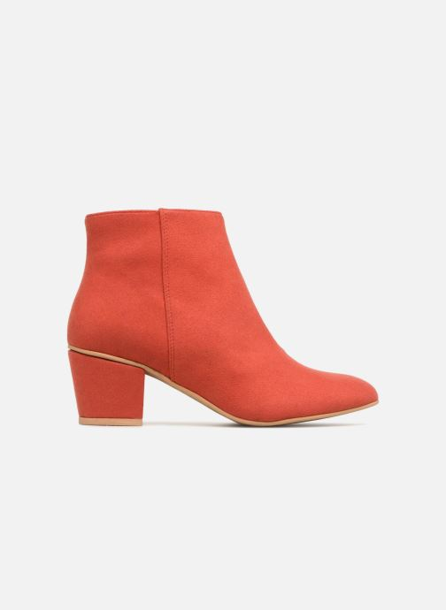 Good Et Guys Noah Red Boots Bottines Y6gIf7vby
