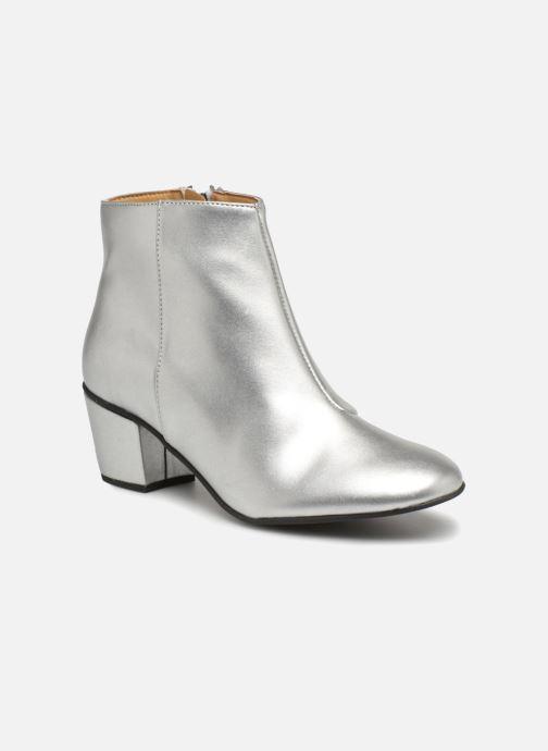 Boots en enkellaarsjes Good Guys Noah Zilver detail