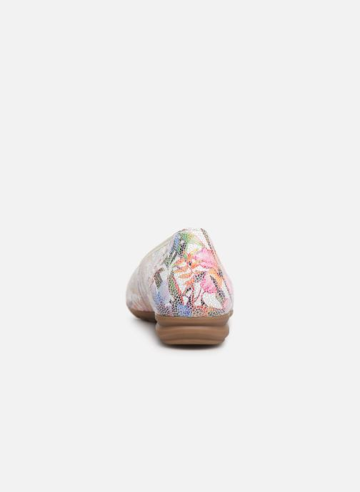 Ballet pumps Gabor Barletta Multicolor view from the right