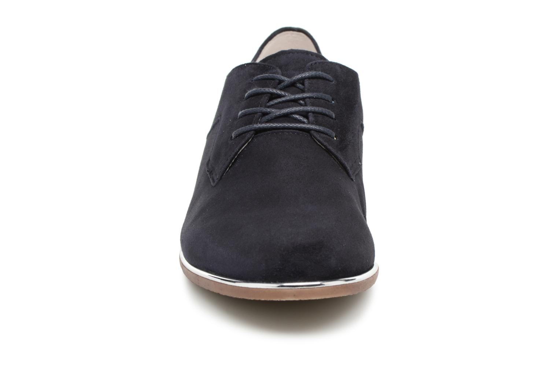 Chaussures à lacets Gabor Arabella Bleu vue portées chaussures