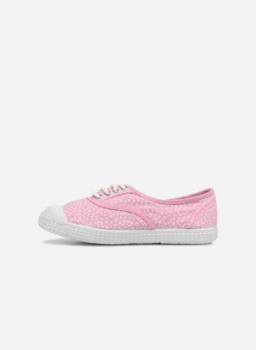 Trainers Aster Miley Pink front view