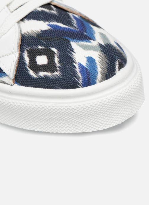 Babes Made Sarenza Textile By Bombay Baskets1 Ikat qMVpSzUG