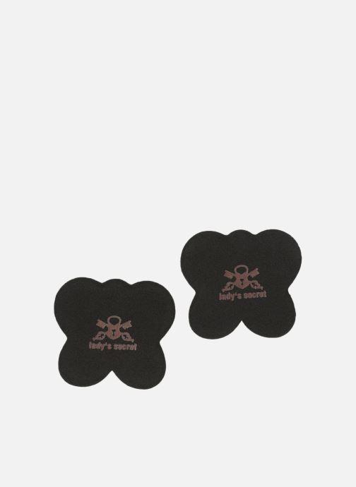 Plantillas Lady's Secret Coussinets antidérapants Negro vista del modelo
