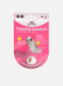 Patchs conforts