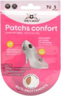 Såler Accessories Patchs conforts
