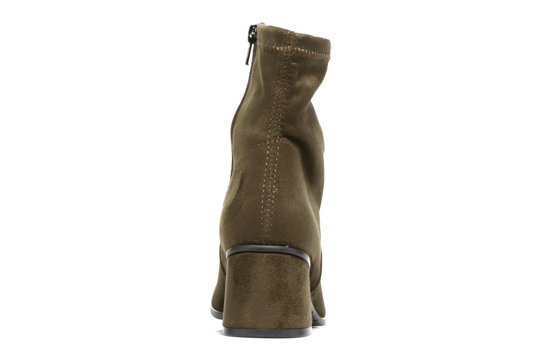 Boots en enkellaarsjes Tamaris 25345 Groen rechts