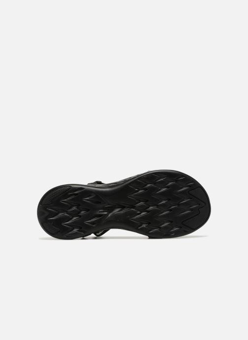 Sandalen Skechers On-The-Go 600-Brilliancy Zwart boven