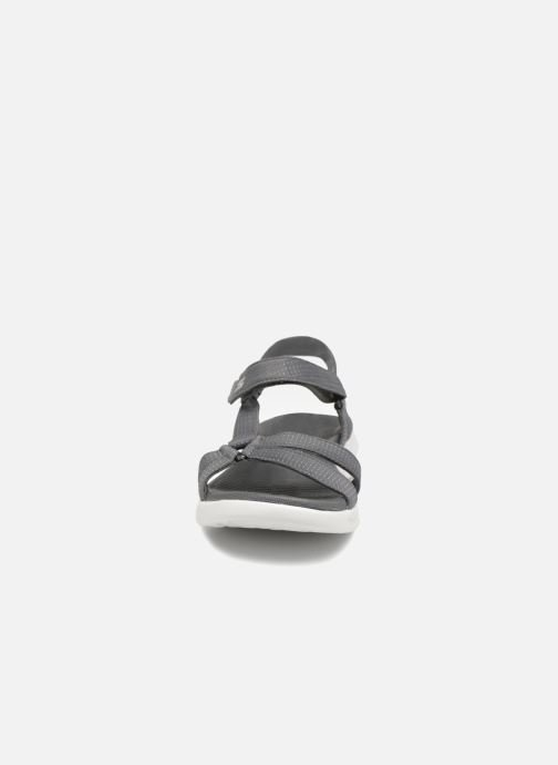 Sandalen Skechers On-The-Go 600-Brilliancy Grijs model