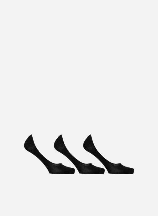 Socks & tights Asics 3PPK SECRET SOCK White detailed view/ Pair view