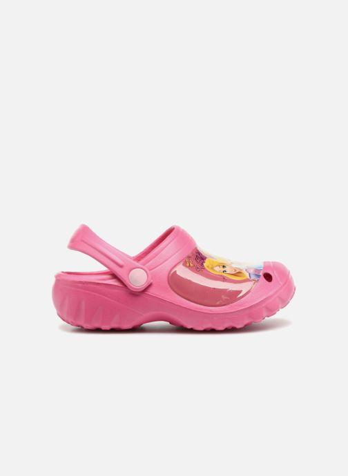 Sandales et nu-pieds Disney Princess Thai Rose vue derrière