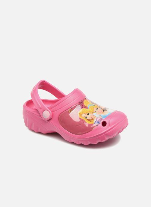 Sandales et nu-pieds Disney Princess Thai Rose vue détail/paire