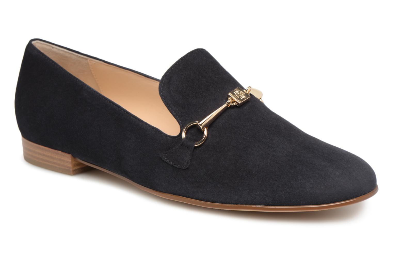 Nuevo zapatos HÖGL Alia (Azul) cómodo - Mocasines en Más cómodo (Azul) 927e81