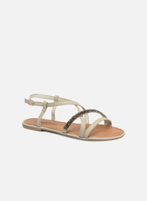Sandalen Xti Sunshine 033547 Wit detail