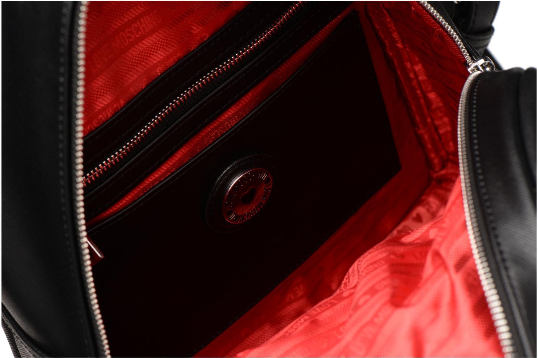 Rucksäcke Love Moschino Sac à dos avec Pochette amovible JC4301PP05 schwarz ansicht von hinten