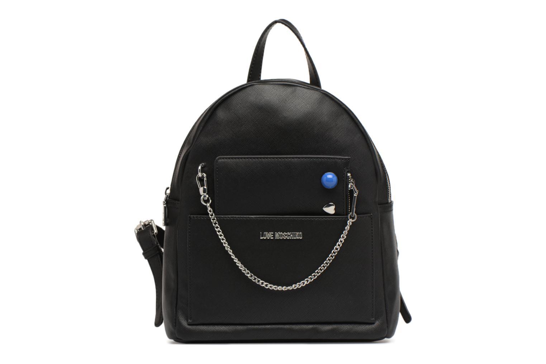 Rucksäcke Love Moschino Sac à dos avec Pochette amovible JC4301PP05 schwarz detaillierte ansicht/modell