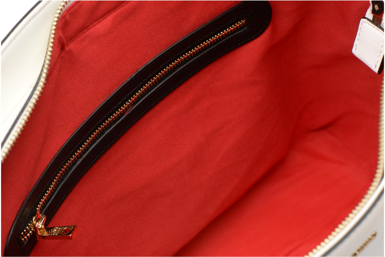 Moschino Cabas Chaine Love Bianco JC4350PP05 d5qOwOcFf