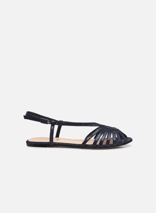 Sandali e scarpe aperte Jonak DISCUT Azzurro immagine posteriore