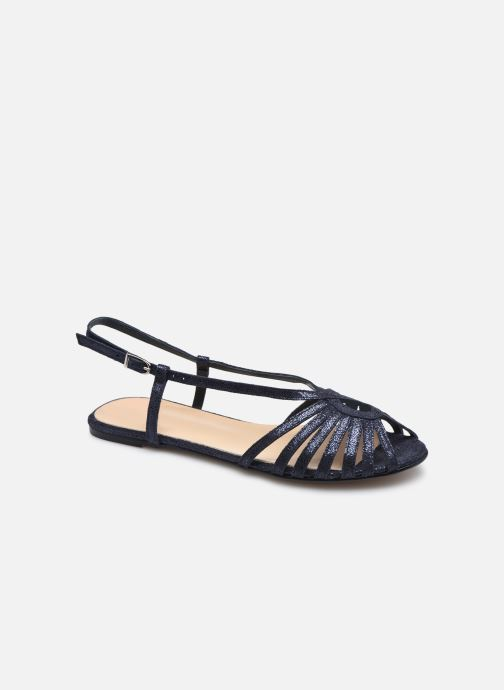 Sandali e scarpe aperte Jonak DISCUT Azzurro vedi dettaglio/paio