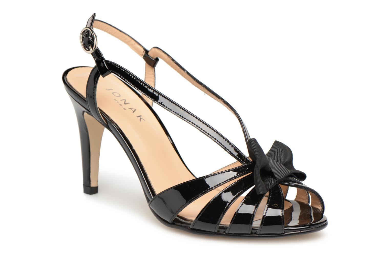 Nuevo zapatos Sandalias Jonak DAVIS BIS (Negro) - Sandalias zapatos en Más cómodo eb46f9