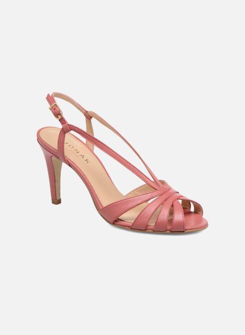 Sandali e scarpe aperte Jonak DAVIS Rosa vedi dettaglio/paio