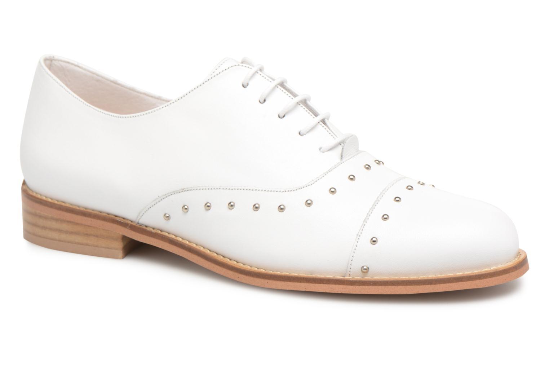 Nuevo zapatos Zapatos Jonak DOMUS (Blanco) - Zapatos zapatos con cordones en Más cómodo 43bcfe