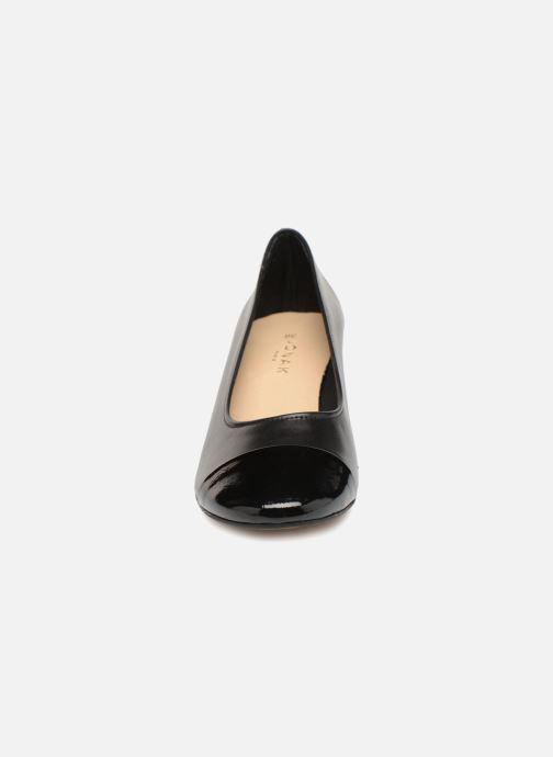 Escarpins Jonak ADOU Noir vue portées chaussures