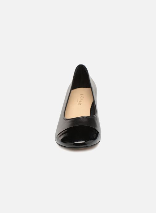 Zapatos de tacón Jonak ADOU Negro vista del modelo