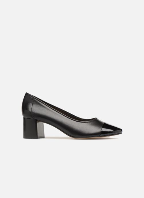 High heels Jonak ADOU Black back view