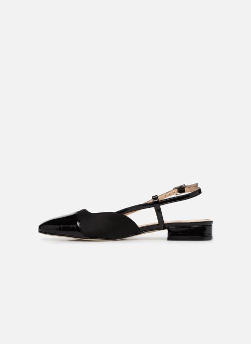 Zapatos de tacón Jonak DHAPOU Negro vista de frente