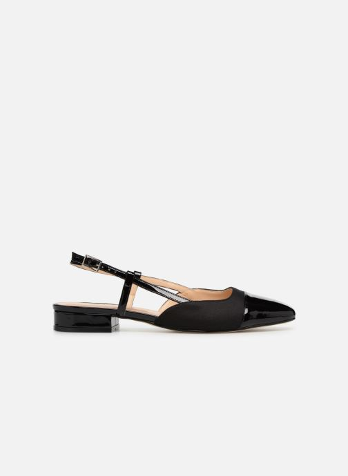Zapatos de tacón Jonak DHAPOU Negro vistra trasera