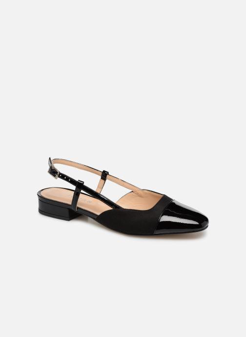 Zapatos de tacón Jonak DHAPOU Negro vista de detalle / par