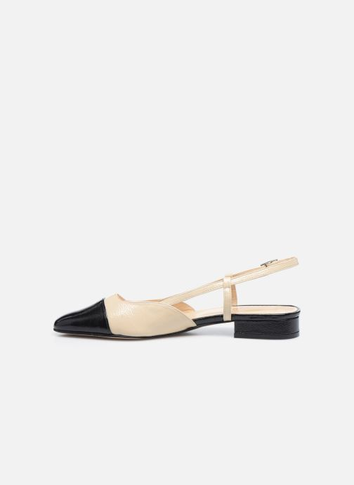 Zapatos de tacón Jonak DHAPOU Beige vista de frente