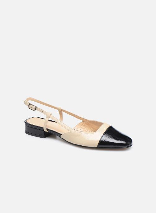Zapatos de tacón Jonak DHAPOU Beige vista de detalle / par