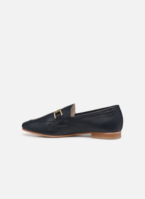 Loafers Jonak SEMPRE Blue front view