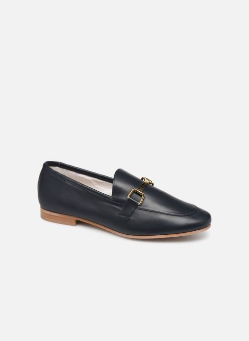 Loafers Jonak SEMPRE Blue detailed view/ Pair view