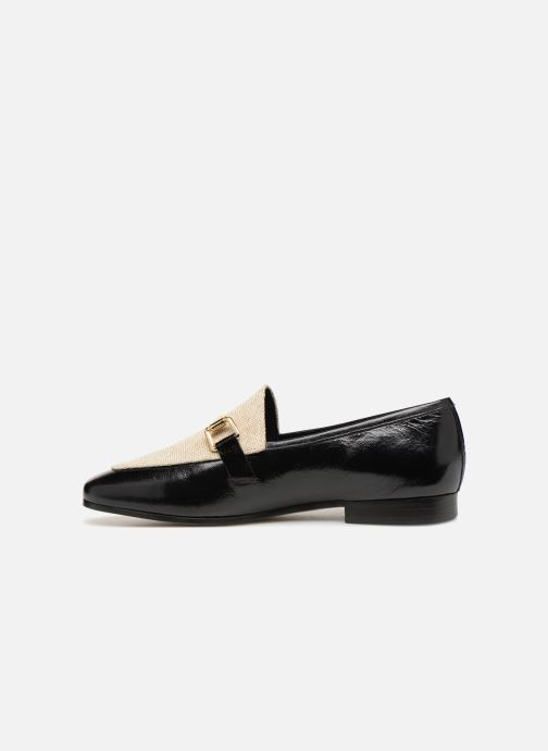Loafers Jonak SEMPRE Black front view