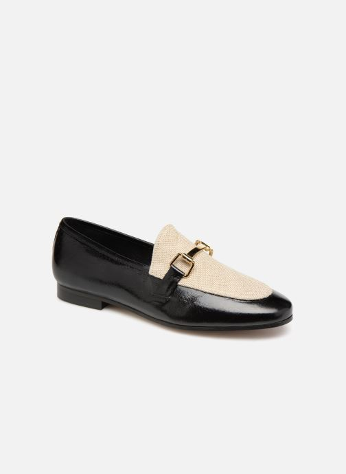 Loafers Jonak SEMPRE Black detailed view/ Pair view