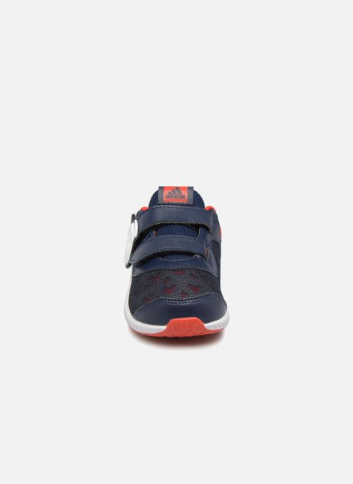 Mickey DY IblauSneaker performance CF adidas Fortarun OnP0wk8