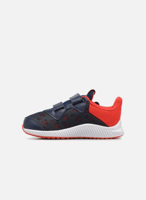 adidas performance DY Mickey Fortarun CF I (blau) Sneaker