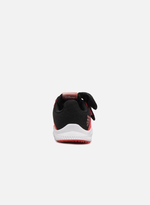 adidas performance DY Minnie Fortarun CF I (Rouge) Baskets