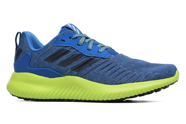 Sportschuhe Adidas Performance alphabounce rc xj blau ansicht von hinten