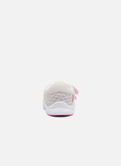 Chaussures de sport adidas performance Fortarun X Cool CF I Gris vue droite