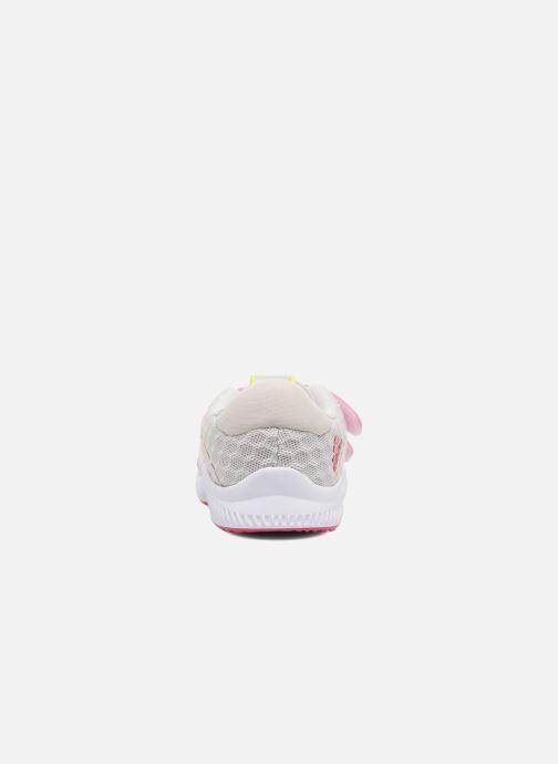 Sportschoenen adidas performance Fortarun X Cool CF I Grijs rechts