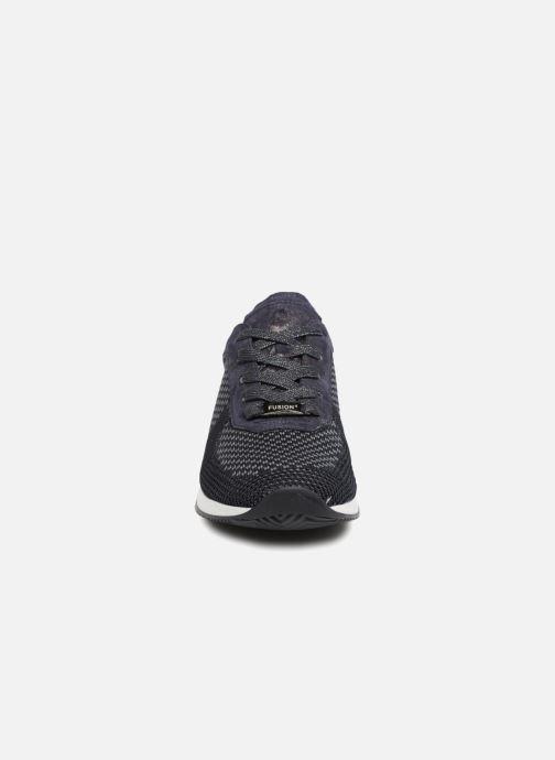 Baskets Ara Lisbonne 34027 Noir vue portées chaussures